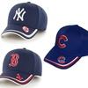 Fan Favorite MLB Unisex Forest Cap