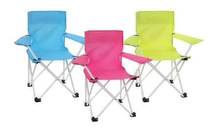 Summit Kids' Chair