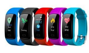 Tracker fitness Smartek