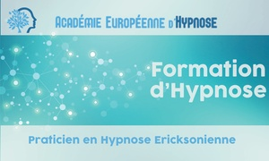 Formation d'Hypnose en E-learning