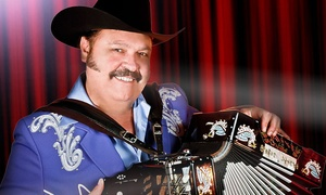 Ramon Ayala: Ramón Ayala on February 15 at 8 p.m.