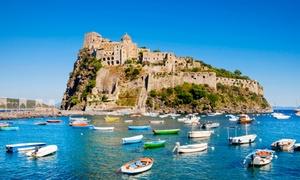 Vacanze campane ad Ischia