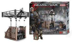 Kit de construction Gears of War