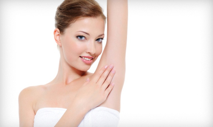 Shelley's Electrolysis & Laser Hair Removal - Nanaimo: Six Treatments on a Small, Medium, or Large Area at Shelley's Electrolysis & Laser Hair Removal (Up to 83% Off)