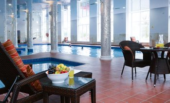 Letterkenny: 2-Night 4* Break with Leisure Access