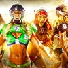 Dallas Desire — Up to 31% Off Women's Football Game