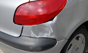 Auto Hail Repair CO: $39 for $500 Worth of Hail Damage Repair at Auto Hail Co