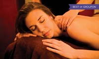 Facial, Two Massages and Health Club Access for One or Two at Bannatynes Health Club (Up to 53% Off)