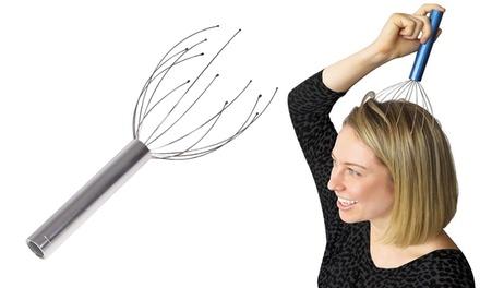 Massaggiatore Acusoothe per capelli
