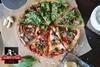 2 pizzas au choix