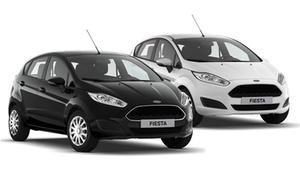 AK Autoport Köln GmbH: Wertgutschein über 6600 € anrechenbar auf einen Ford Fiesta Trend bei AK Autoport Köln GmbH