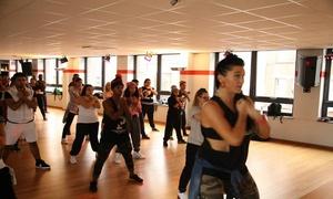 Katia Tya: 4, 8 ou 16 cours de différentes styles de danses à Bruxelles dés 19,99€