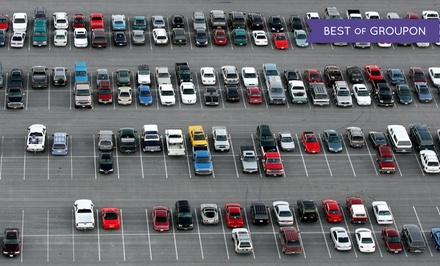 You can even save money with our off-site Philadelphia Airport parking coupons. Just enter the code from your off-airport PHL parking coupon when you reserve your space through our easy to use website and you can save $5 on your parking.