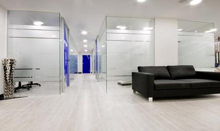 Limpieza dental completa con opción a curetaje de una o dos arcadas desde 12,95 € en Social Dental Studio