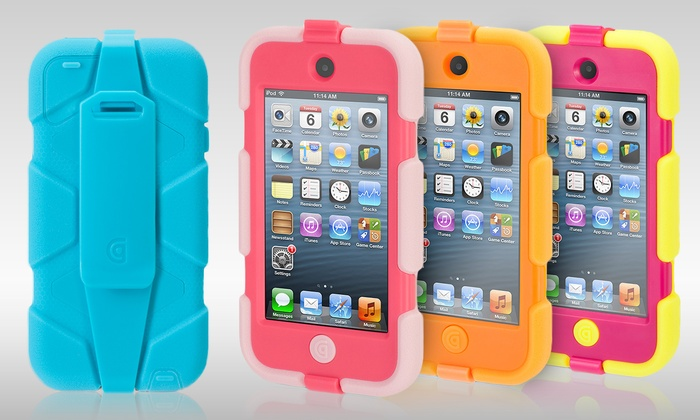Coupons for 5th generation ipod touch