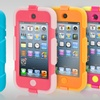 Griffin Survivor All-Terrain Case & Belt Clip for iPod touch (5th Gen)
