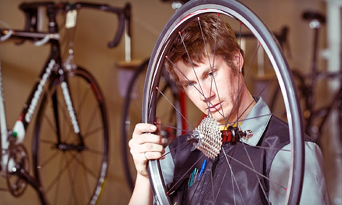 Town N Country Bikes - Multiple Locations: $25 for a Bicycle Tune-Up at Town-n-Country Bikes ($50 Value)