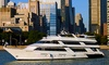 Halloween Yacht Party - Dusable Harbor: Halloween Yacht Party on Saturday, October 31, at 11 p.m.