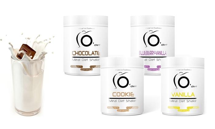 cure minceur proteine
