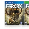 Far Cry Primal on PS4 or Xbox One
