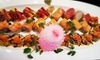 Kintaro Japanese Sushi & Hibachi Steak House - Blaine Haven: Japanese Meal for Two with Drinks at Kintaro Japanese Sushi & Hibachi Steak House (Up to 46% Off)