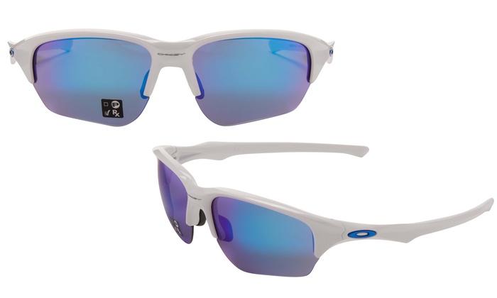 c2af28ee1b Oakley Flak Beta Sunglasses with Sapphire-Iridium Lens