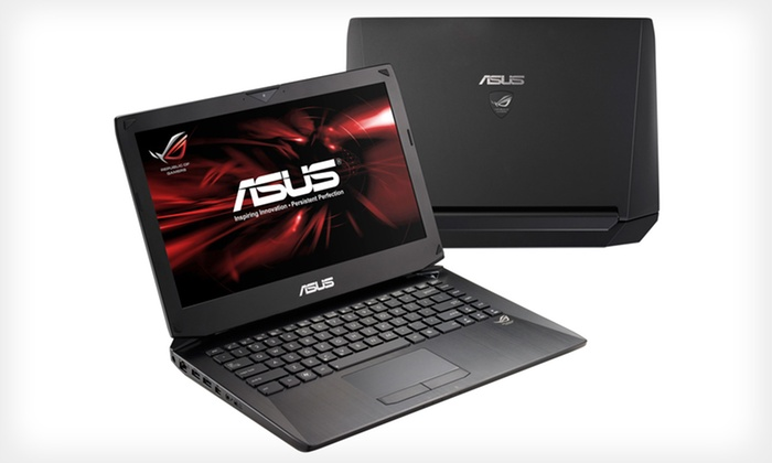 "ASUS G46VW 14"" Gaming Laptop: $749.99 for an ASUS G46VW 14"" Gaming Laptop (Manufacturer Refurbished) ($949.99 List Price). Free Shipping and Returns."