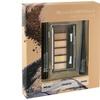 Measurable Difference Nude Makeup Kit with Eyeshadow, Eyeliner & Mascara