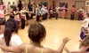 Up to 61% Off Dance Classes at Bella Diva Dance