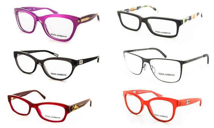 adf73efede43 Dolce   Gabbana Women s Glasses
