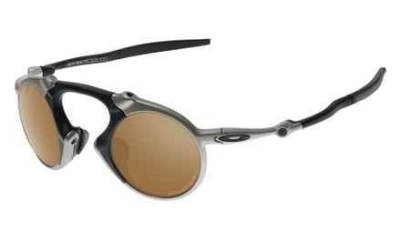 c1498f99cb Oakley Men s Round Sunglasses