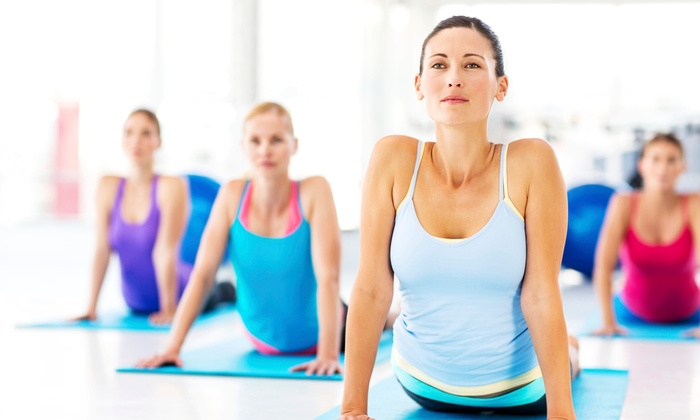 Hot Yoga and Wellness Center Kennesaw - Kennesaw: 5 or 10 Classes or One Month of Unlimited Classes at Hot Yoga and Wellness Center Kennesaw (Up to 59% Off)