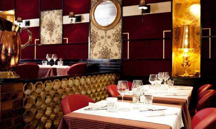 La table de louise strasbourg alsace groupon - La table de louise strasbourg ...