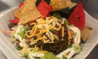 Dinner for Two or Four at Devlin's Advocate (Up to 35% Off). Two Options Available.