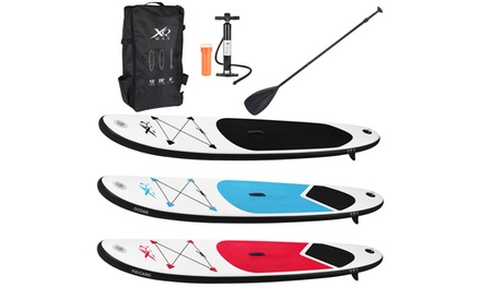 XQ Max Paddle Board