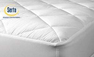 Serta Perfect Sleeper Coolest fort Mattress Pad