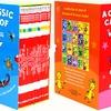 Classic Dr. Seuss Books Box Set