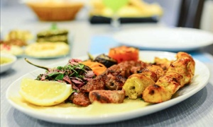 Tawasy Restaurant Grill: Up to AED 200 Toward Arabic and Mediterranean Food at Tawasy Restaurant Grill (Up to 51% Off)