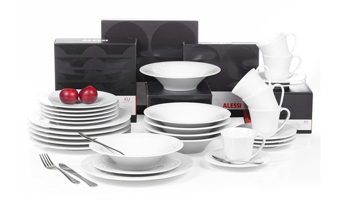 Alessi Ku Tableware Set ...  sc 1 st  Groupon & Alessi Ku Tableware Set | Groupon Goods