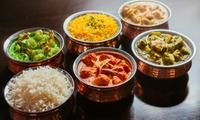 Nepalskie menu degustacyjne