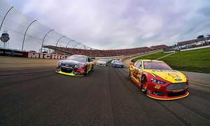 NASCAR Sprint Cup Series FireKeepers Casino 400: NASCAR Sprint Cup Series FireKeepers Casino 400 on June 12 at 1 p.m.