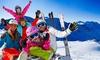 4-8 Tage im 4* Hotel in der Steiermark mit Wellness & Liftpass