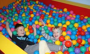 Fiku Miku: Wejście na salę zabaw bez limitu dla 1 dziecka od 19,99 zł i więcej w Fiku Miku (do -30%)