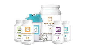 Shapeologist Cleanse and Detox Weight Loss Bundle