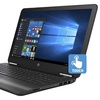 """HP 15.6"""" Touchscreen Notebook with AMD A6-7310 CPU (Mfr. Refurbished)"""
