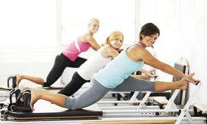 Gym Sports Loisirs: 10 ou 20 pass fitness pour 1 ou 2 personnes dès 29 € à la salle Gym Sports Loisirs