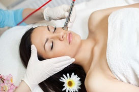 JS Beauty Spa: $49 for Diamond-Peel Facial Treatment ($150 Value) — JS Beauty Spa