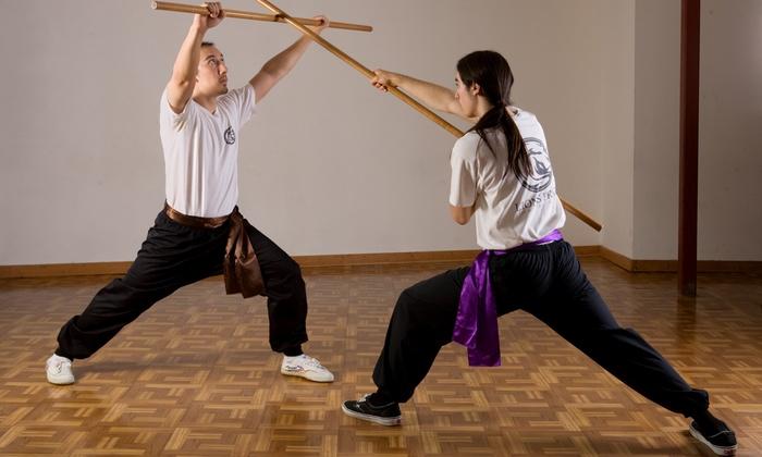 Lion's Pride Kung Fu - Northeast Torrance: $25 for $75 Worth of Martial-Arts Lessons — Lion's Pride Kung Fu