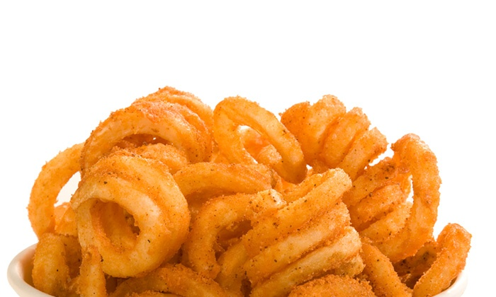 Potato Corner - Arcadia: Fries, Chips, and Loaded Potatoes at Potato Corner (50% Off). Two Options Available.