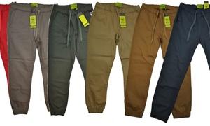 H & A Enterprise: Men's Clothing at H & A Enterprise (59% Off)